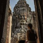 Angkor Destination Travel Foto