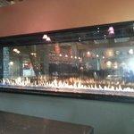 Sawridge Dining Room
