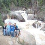 Coors Waterfalls
