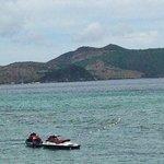 Sea Doos at ShipWrecked
