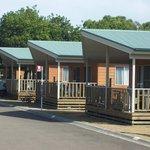 Kingfisher Cabins