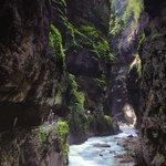 Beautiful gorge!
