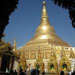 The Shwedagon