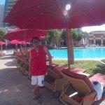 Khalidiya Pool