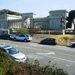 Legion of Honor at Lincoln Park