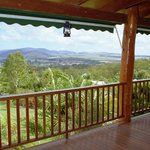 Atherton Blue Gum B&B - View