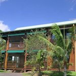 Photo de Atherton Blue Gum B & B