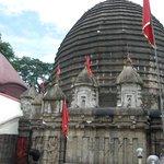 Kamakya Temple