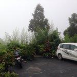Foto de Kalimpong Park Hotel