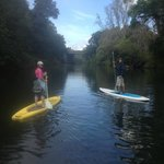 Napa Valley Paddle