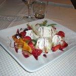 il dessert