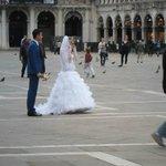 Tudo encanta em venezia !!!