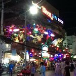 another place on Bangla Rd