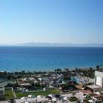 Ixian bay great view