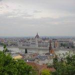 Красивейшее здание Будапешта