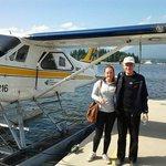 Harbour Air DHC-2 Vancouver Harbour Terminal