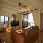 Penthouse - Lounge