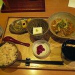 Chudo Dining Sanbo