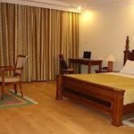 Most spacious rooms
