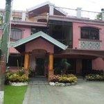 facade of Coco Grove Tourist Inn