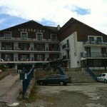 Foto de L'Oustalet Hotel