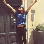 Alessandra - receptionist
