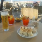 Happy Hour in Cattolica!