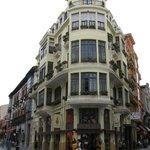 Altstadt Leon
