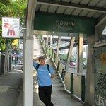 Near BTS Thong Lo