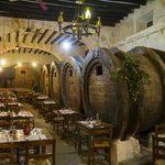 Restaurante Celler Can Font