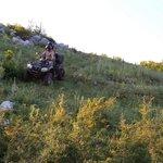 Escursione quad 29/06/2014