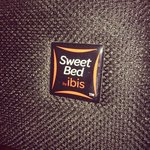 Sweet Bed by Ibis www.ibisstore.com