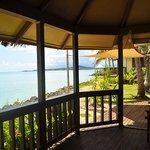 Sunset Oceanfront Villa Two Decks