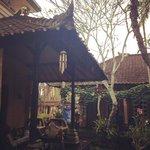Balinese Serenity