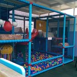 Soft play (kids club)