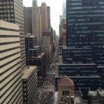 vue au 27eme étage