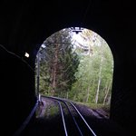 Light at the of the tunnel