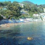 Spiaggia Fiascherino