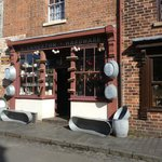 The Baker's at Black Country Museum