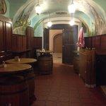 Foto de Hotel Pegas Brno