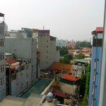 Paramount Hotel Hanoi Foto
