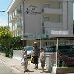 Hotel 4 Stagioni Foto