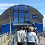 The New Lifeboat Station