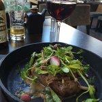 Gourmet steak alla KAMII