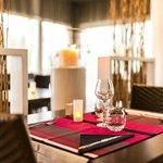 Restaurant Best Western Plus Karitza Biarritz