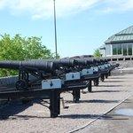 série de canons