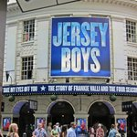 Jersey Boys - London