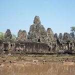 whole temple