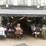 Le Carnot Brasserie, Beaune