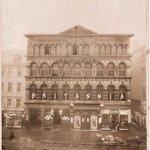 Britannia Panopticon Music Hall 1880's